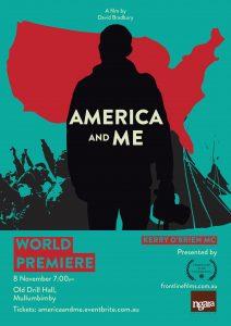 America & Me screening