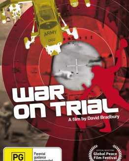 War on Trial