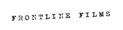 Frontline Films