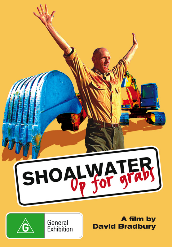Shoalwater Up For Grabs