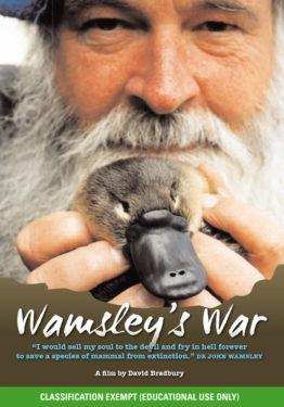 Wamsley's War